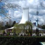 Zorgvlied - het Crematorion