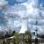 Crematorion op Zorgvlied - Crematorium en begraafplaats aan de Amstel