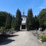 Begraafplaats Vredenhof