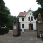 Zorgvlied - ingang