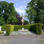R..K. Begraafplaats Buitenveldert - Begraafsplaats in Amsterdam Buitenveldert