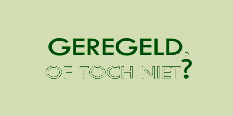 Blog Atente over uitvaartverzekeringen - Geregeld! Of toch niet?