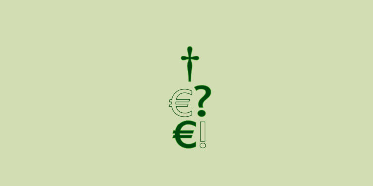 Blog over uitvaartkosten - schimmig of transparant