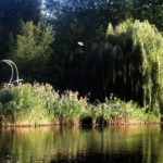 Het Oosterpark - Amsterdam Oost. Atente uitvaartbegeleiding werkt in en vanuit Amsterdam