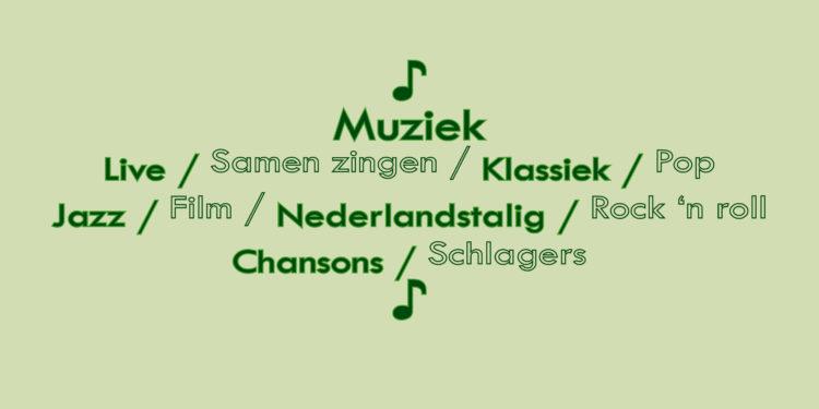 Blog over keuze uitvaartmuziek