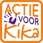 Logo KiKa - Stichting Kinderen Kankervrij