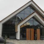 Crematorium Laren - Crematorium in 't Gooi