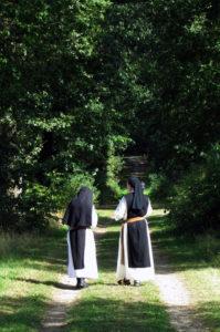 Zusters van Abdij Koningsoord