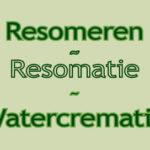 Watercrematie
